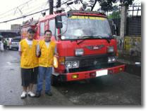 2008年「ハローアルソン」フィリピン医療ボランティア詳細
