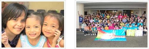 2011年「ハローアルソン」フィリピン医療ボランティア詳細