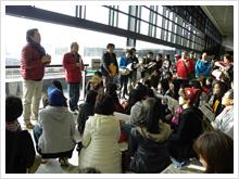 2013年「ハローアルソン」フィリピン医療ボランティア詳細