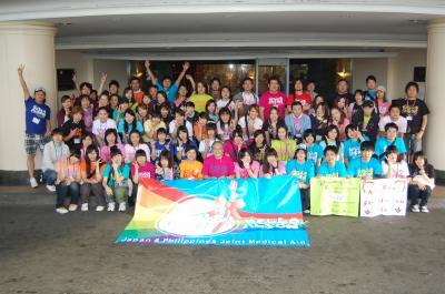 フィリピン2011全体