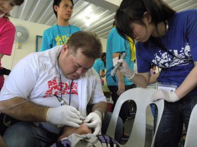 フィリピン2011院長